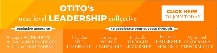 OTITỌ Next Level Leaders Collective