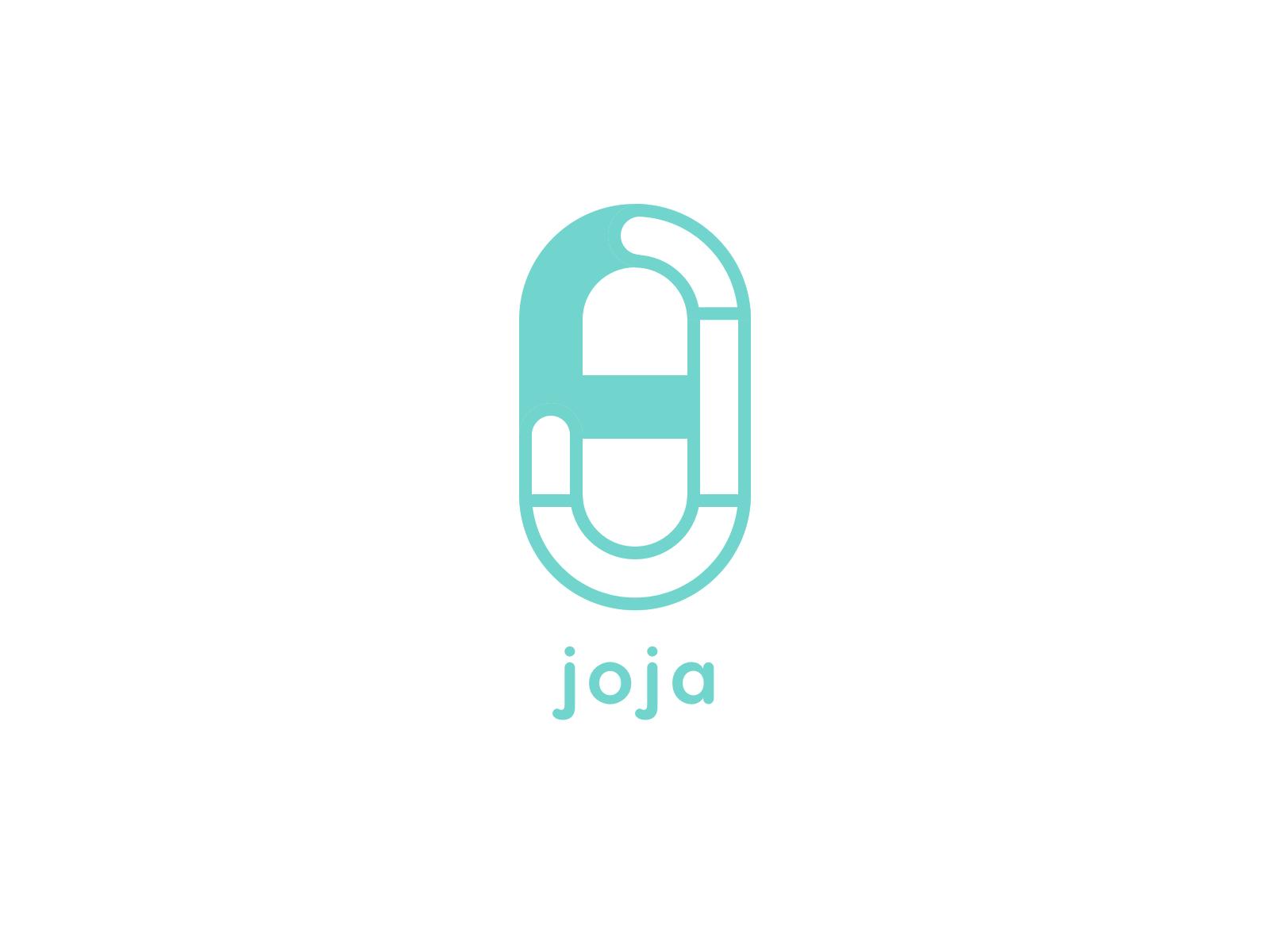 Joja - Brand Identity