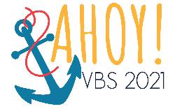 AHOY VBS logo