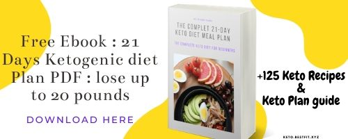 free keto ebook