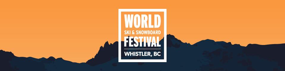 World Ski and Snowboard Festival newsletter