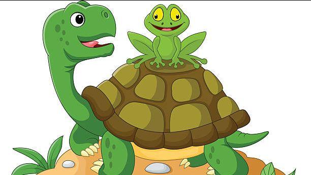 Frogs & Turtles - Building Blocks Academy