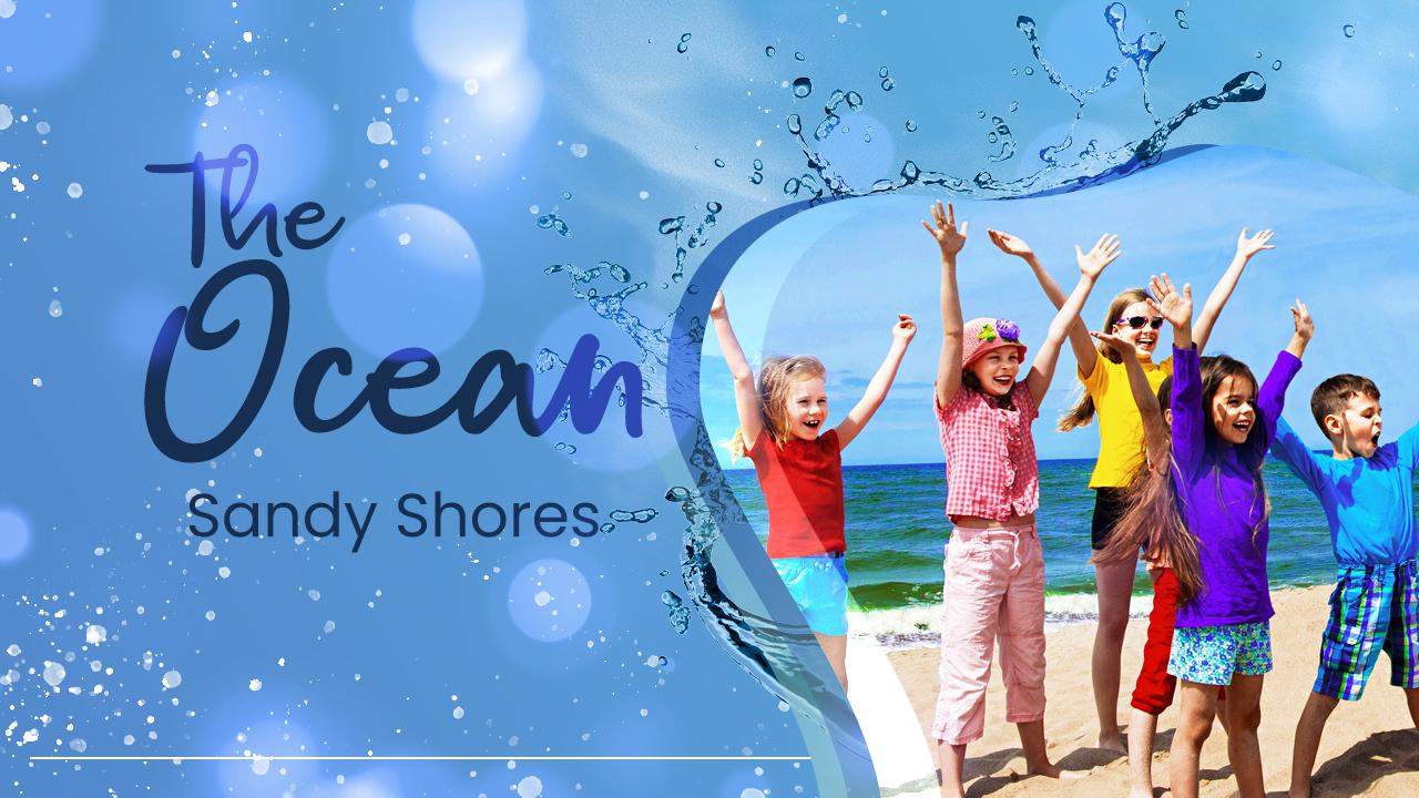 The Ocean Sandy Shores - curriculum - Building Blocks Academy