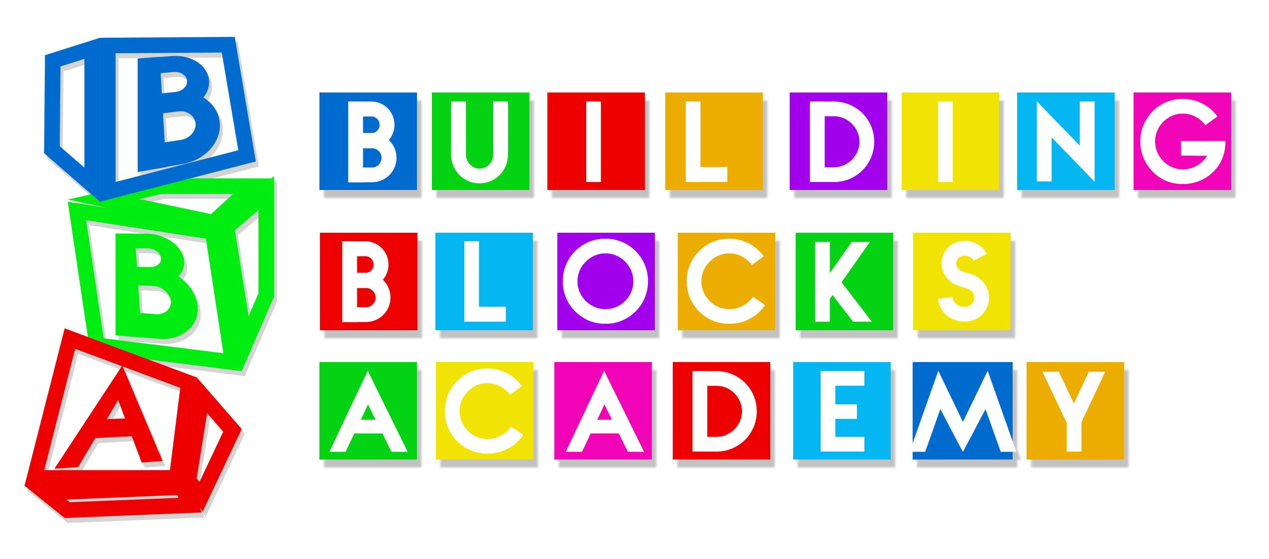 Building Blocks Academy - Logo