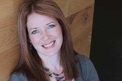 SCIE CEO Kathryn Smith