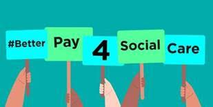 #BetterPay4SocialCare