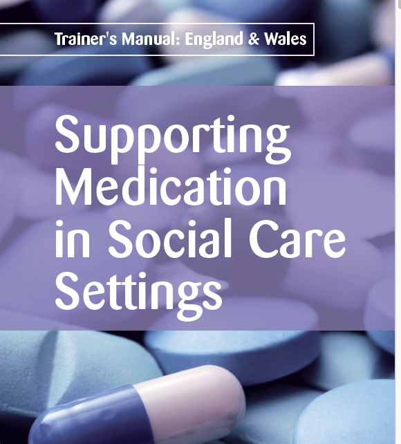 Supporting Medication Workbook