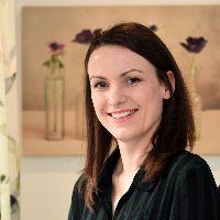 Clare Richardson-Cheater, Managing Partner