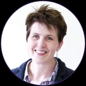 Allison Trimble, Kings Fund