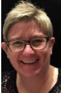 ARC England Director Lisa Lenton