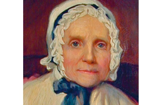 The History of Joseph Smith & the Restoration As Seen Through the Eyes of His Mother Lucy Mack Smith