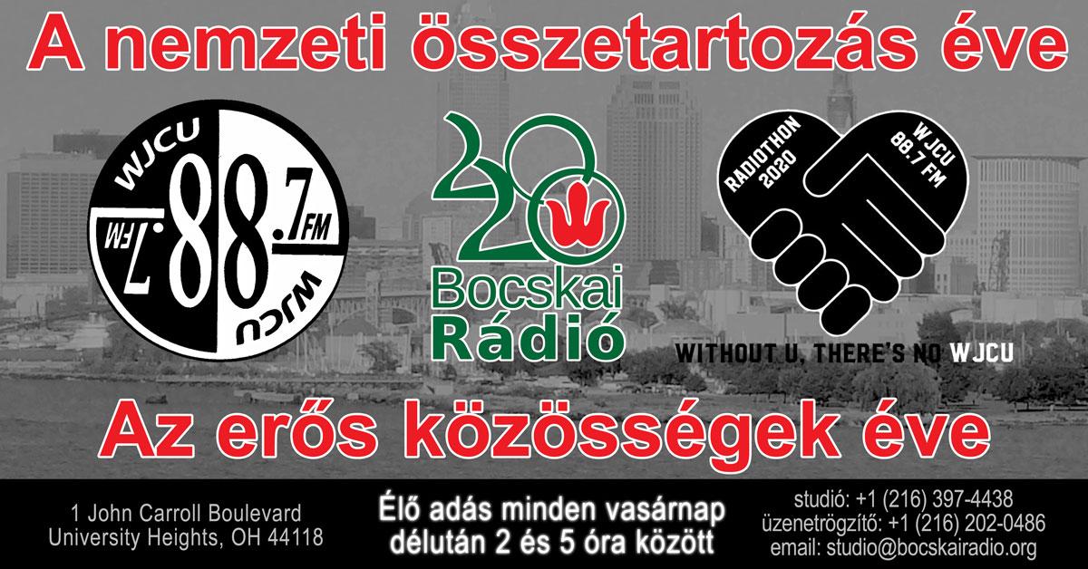 Radiothon 2020