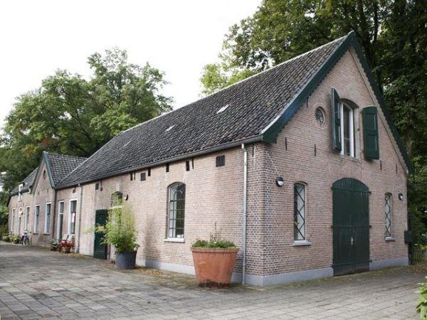 Foto Verzetsstrijderspark 16 Apeldoorn