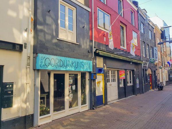 Foto Varkensstraat 47 Arnhem