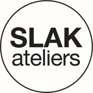 Afbeelding logo SLAK ateliers
