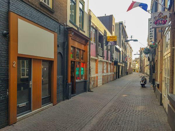Foto Varkensstraat 2 Arnhem