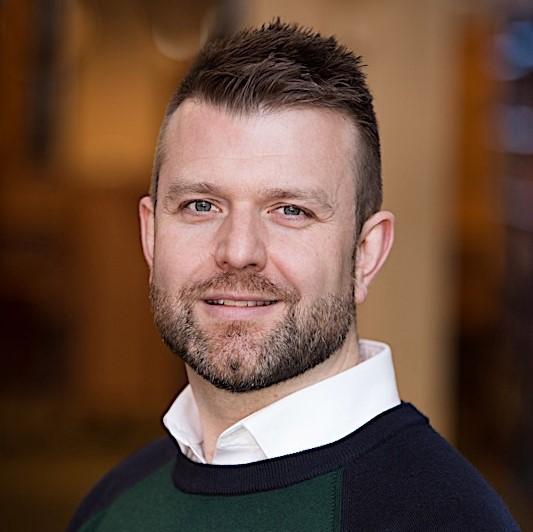 James Harrison profile picture