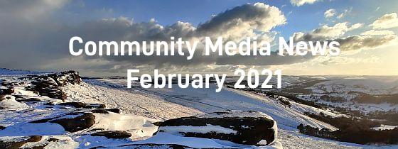 Community Media News February 2021