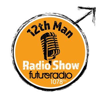 12th Man Radio Show logo