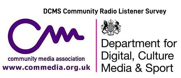 DCMS Community Radio Listener Survey