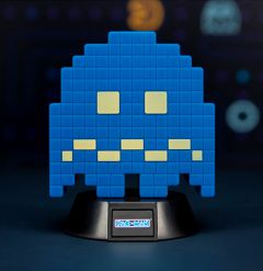 Pac-Man Turn To Blue Ghost Lamp €14,99