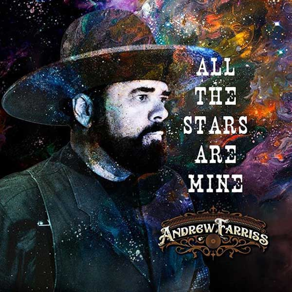 """Andrew Farriss - """"All The Stars Are Mine"""""""