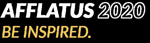 Afflatus 2020 Logo