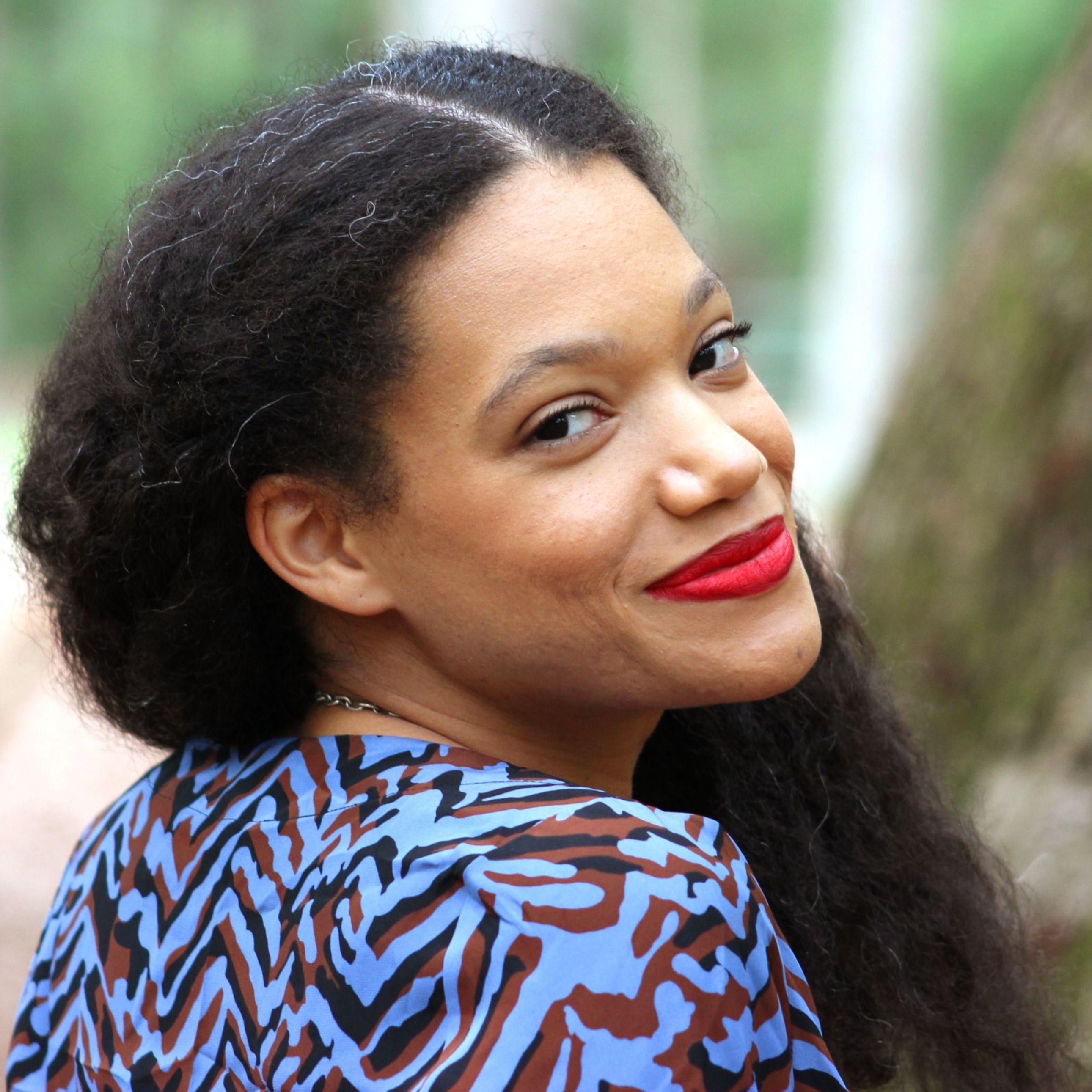 Alysia Harris, Award Winning Poet