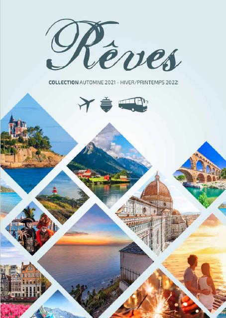Brochure Euromoselle Rêves 2022