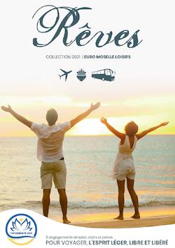 Brochure Euromoselle Rêves 2021