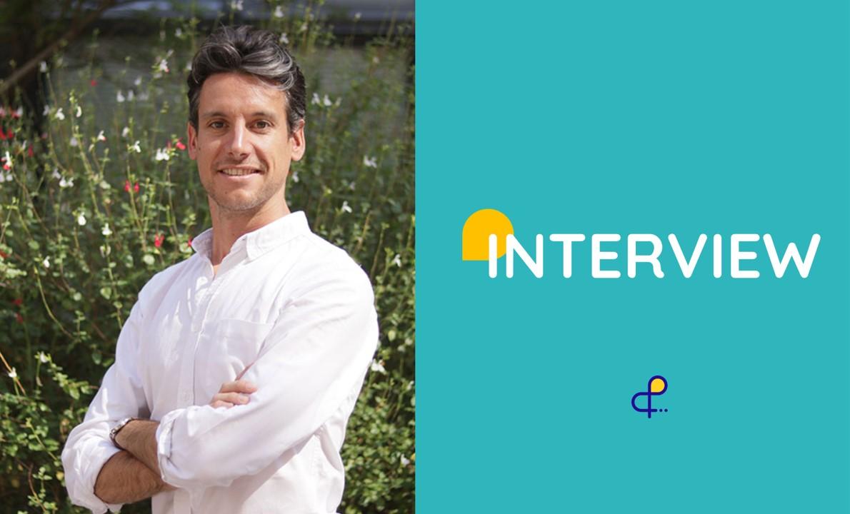 Article Storybee : Interview - Thibaut Mallecourt