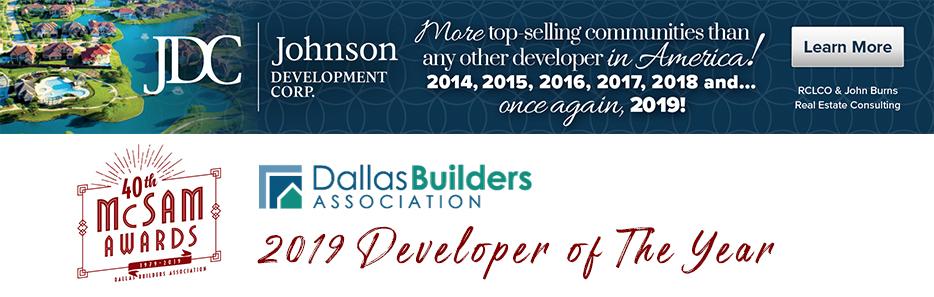 Johnson Development | Meet our Developer