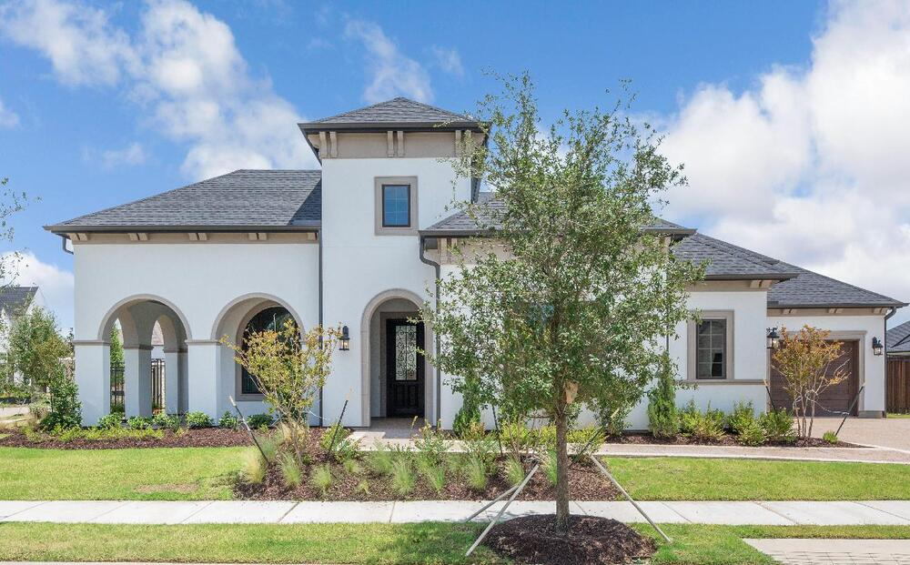 Final Opportunities For Toll Brothers Homes