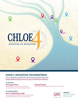 CHLOE 4 report cover