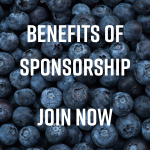 Benefits of Sponsorship - Join Now!