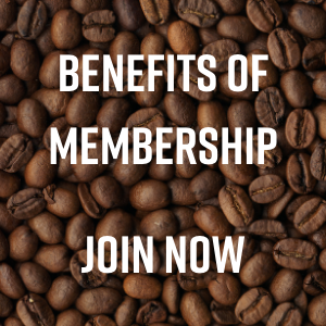 Benefits of Membership - Join Now!
