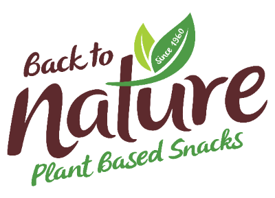 Back to Nature Plant Based Snacks