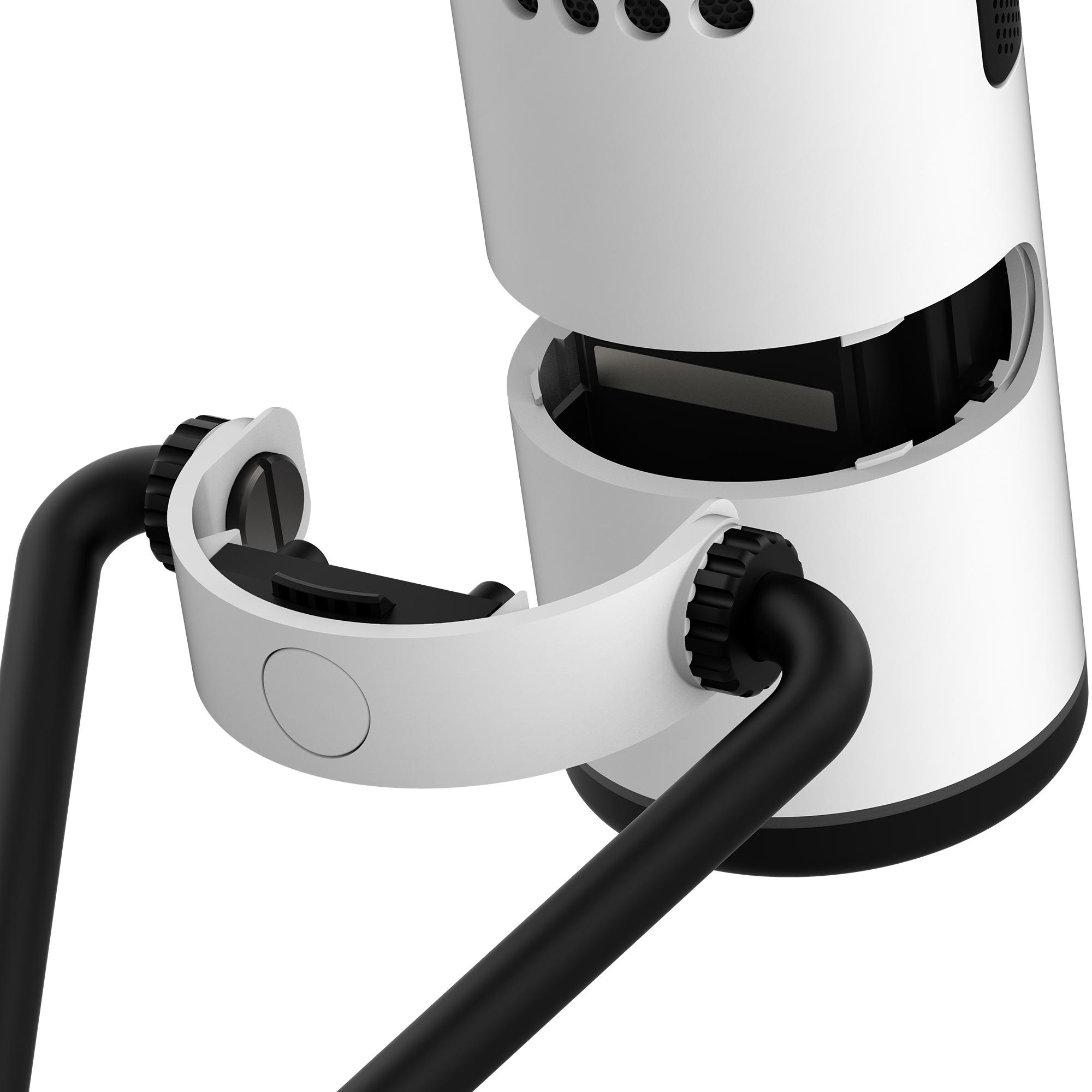 NZXT anuncia el micrófono USB Capsule y Boom Arm