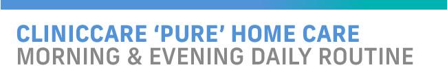 ClinicCare Pure Home Care