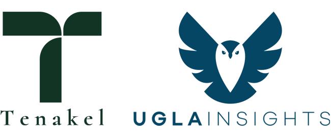 Tenakel og Ugla Insights logo