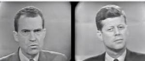 Nixon & Kennedy