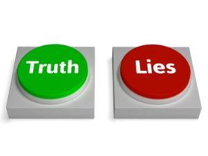 Truth & Lies