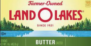 Land o Lakes Logo