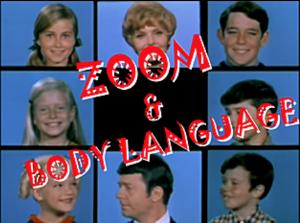 The Brady Bunch on Zoom