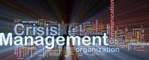 Crisis Communications & Management