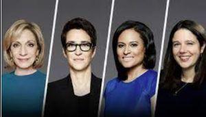 Female Journalists