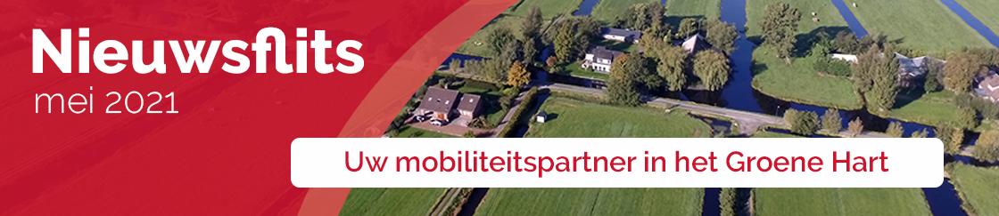 Maas Autogroep Nieuwsbrief
