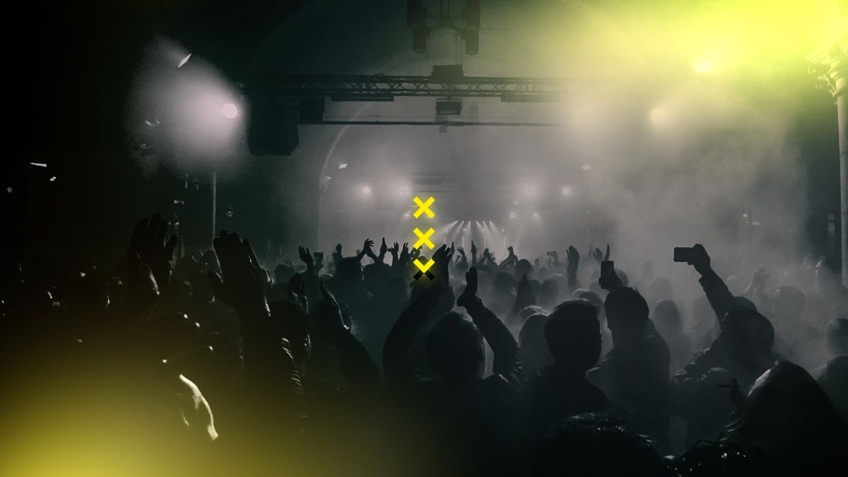 Amsterdam Dance Event is back: Pro Pass is now on Early Bird sale! 1