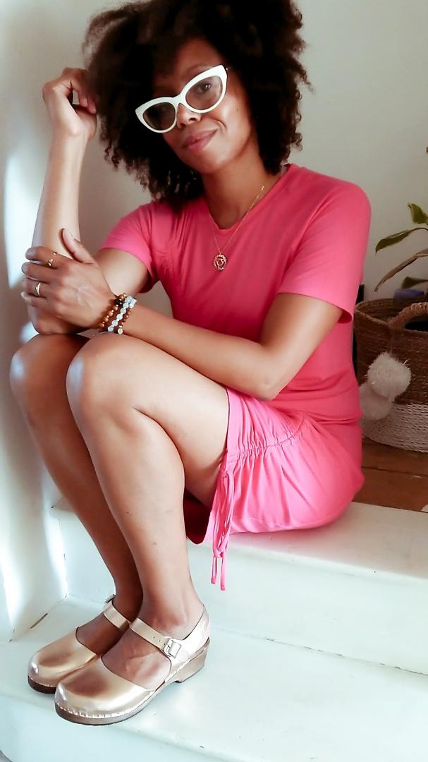 Chloe - Chief Visionary and Jewellery Designer at Keshinomi