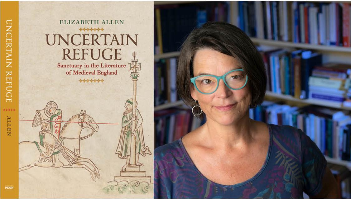 Elizabeth Allen, Uncertain Refuge